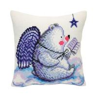 Kussen borduurpakket Fairy Tales of the Stars  - Collection d'Art