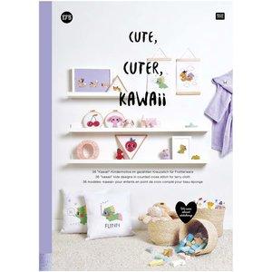 Rico Boek Cute, Cuter, Kawaii No. 175