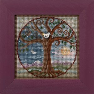 Mill Hill Buttons Beads Autumn Series - Tree of Life