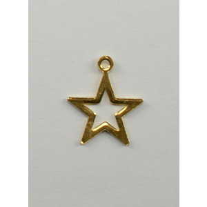 Charms: Open Star
