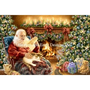 Heaven and Earth Designs  Dona Gelsinger: Mini Christmas Dreams