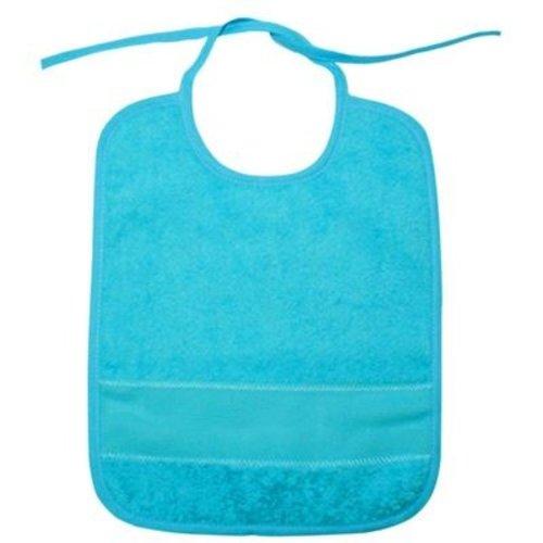 Restyle Slab met aidarand - turquoise