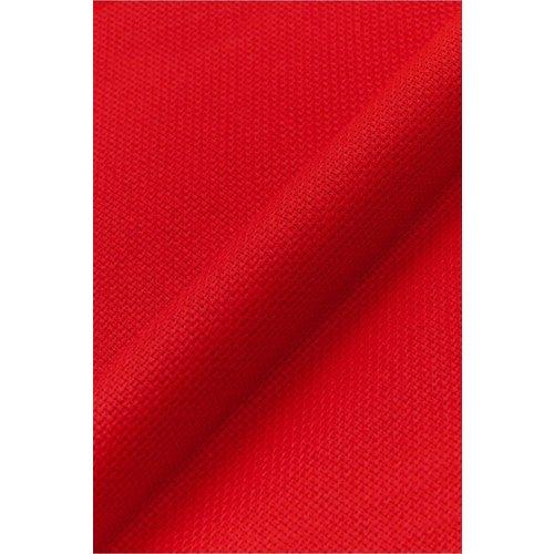 DMC DMC Holiday Aida Christmas Red 5,5 - lapje 50 x 55 cm