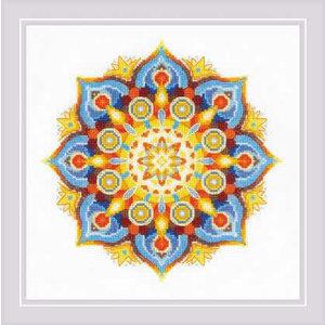 RIOLIS Borduurpakket Energy Mandala - RIOLIS