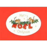 Borduurpakket Margaret Sherry - The First Noel - Bothy Threads