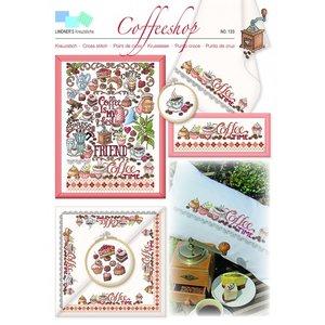 Lindner Patroon Lindner 133 - Coffee Shop