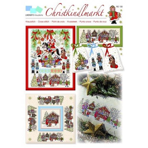 Lindner Patroon Lindner 135 - Kerstmarkt
