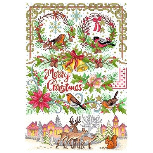Lindner Patroon Lindner 136 - Merry Christmas