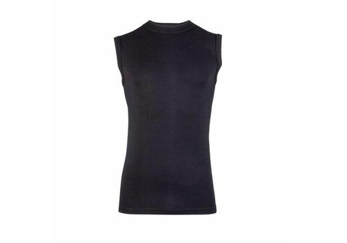 Beeren Ondergoed Beeren Heren Mouwloos Shirt Comfort Feeling  Zwart