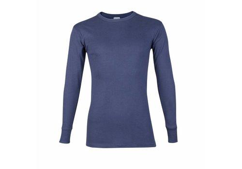 Beeren Ondergoed Beeren Heren T-shirt met Lange Mouw M3000 Marine
