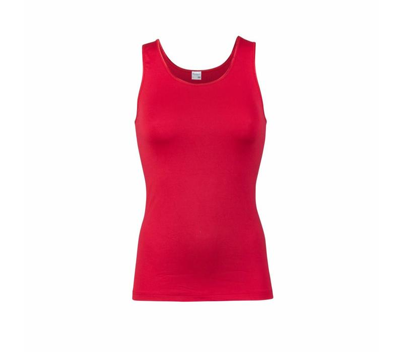 Beeren Ondergoed Dames Hemd Elegance Donker Rood