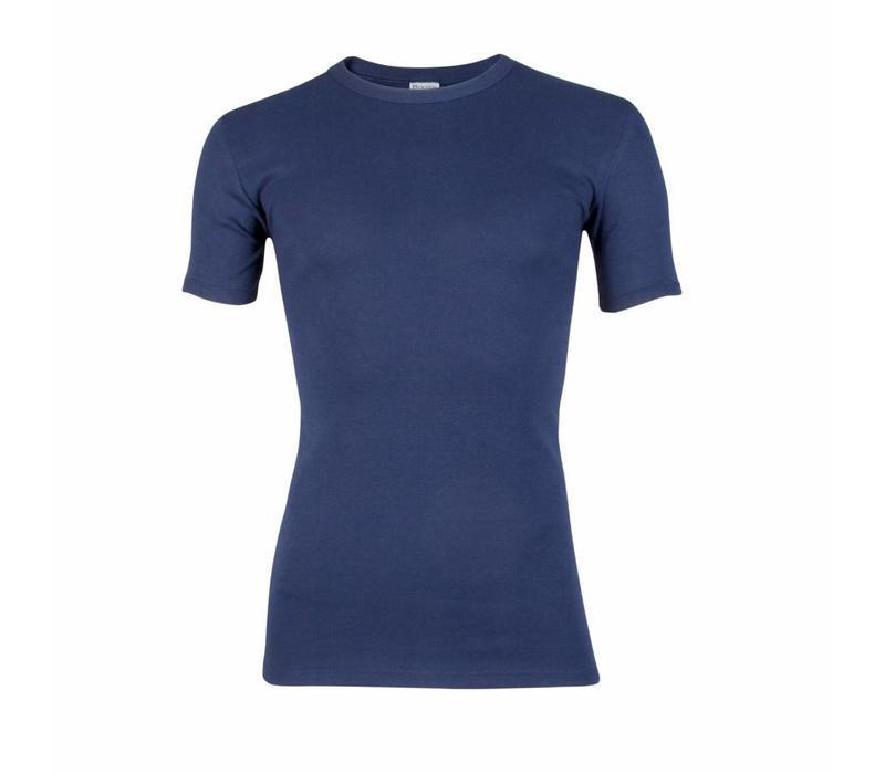 Beeren Heren T-shirt met K.M. M3000 Marine