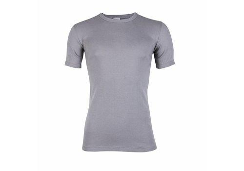 Beeren Ondergoed Beeren Heren T-shirt met K.M. M3000 Grijs