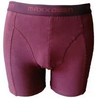 Maxx Ownen   Heren Boxershort 6 Verschillende Kleuren