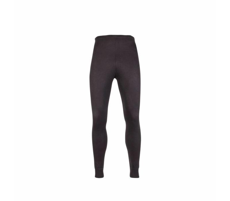 Beeren Ondergoed Unisex  Thermo Pantalon Zwart