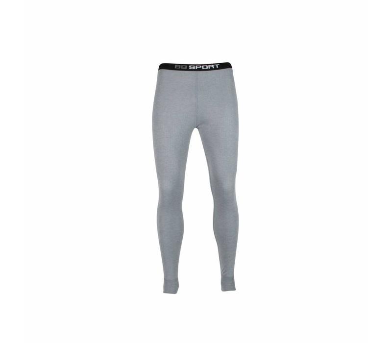 Beeren Unisex Thermo Pantalon Grijs