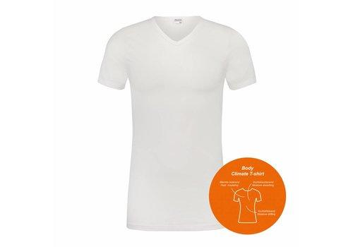 Beeren Ondergoed Beeren Ondergoed Body Climate V-hals T-shirts