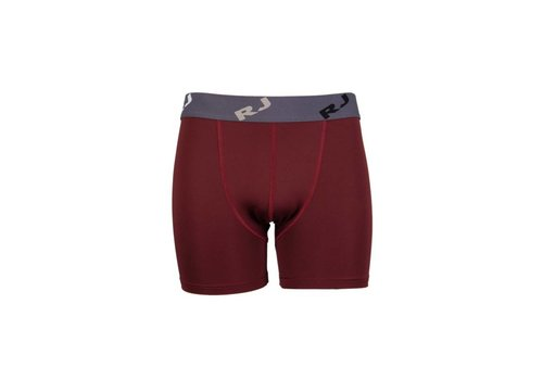 RJ Bodywear RJ Bodywear Pure Color Heren Boxershort Port