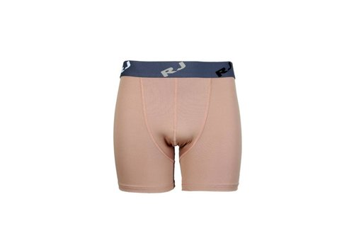 RJ Bodywear RJ Bodywear Pure Color Heren Boxershort Zand