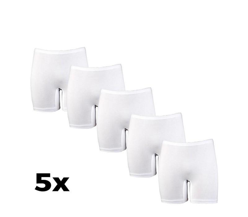 Beeren Ondergoed Dames Boxer Softly Bundel van 5x 2-pack
