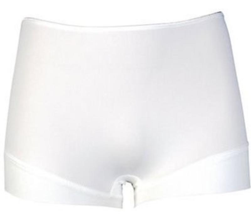 Beeren Ondergoed Dames boxershort Elegance Wit