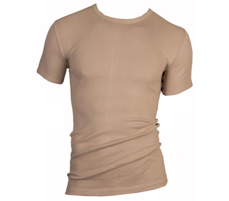 Beeren Heren T-shirt met K.M. M3000 Huid