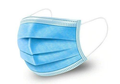 Medisch Mondmasker doosje a 50 stuks