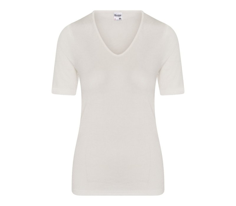 Beeren Thermo dames onderblouse K.M. Wolwit