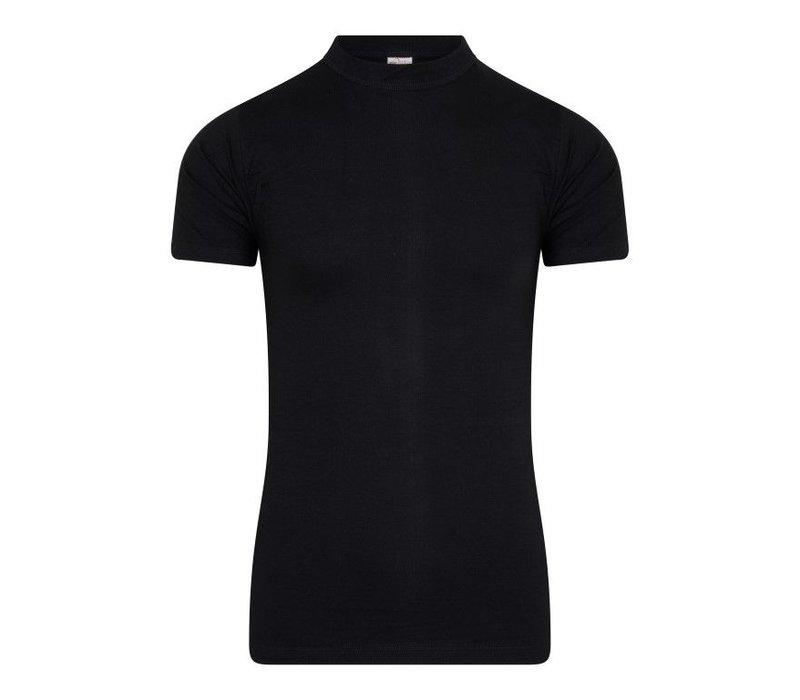 Beeren Heren T-shirt  Comfort Feeling Zwart