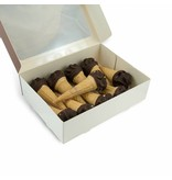 Chocolade IJsjes 12 stuks