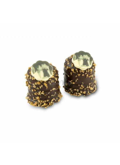 Chocozoenen met Foto Rondje