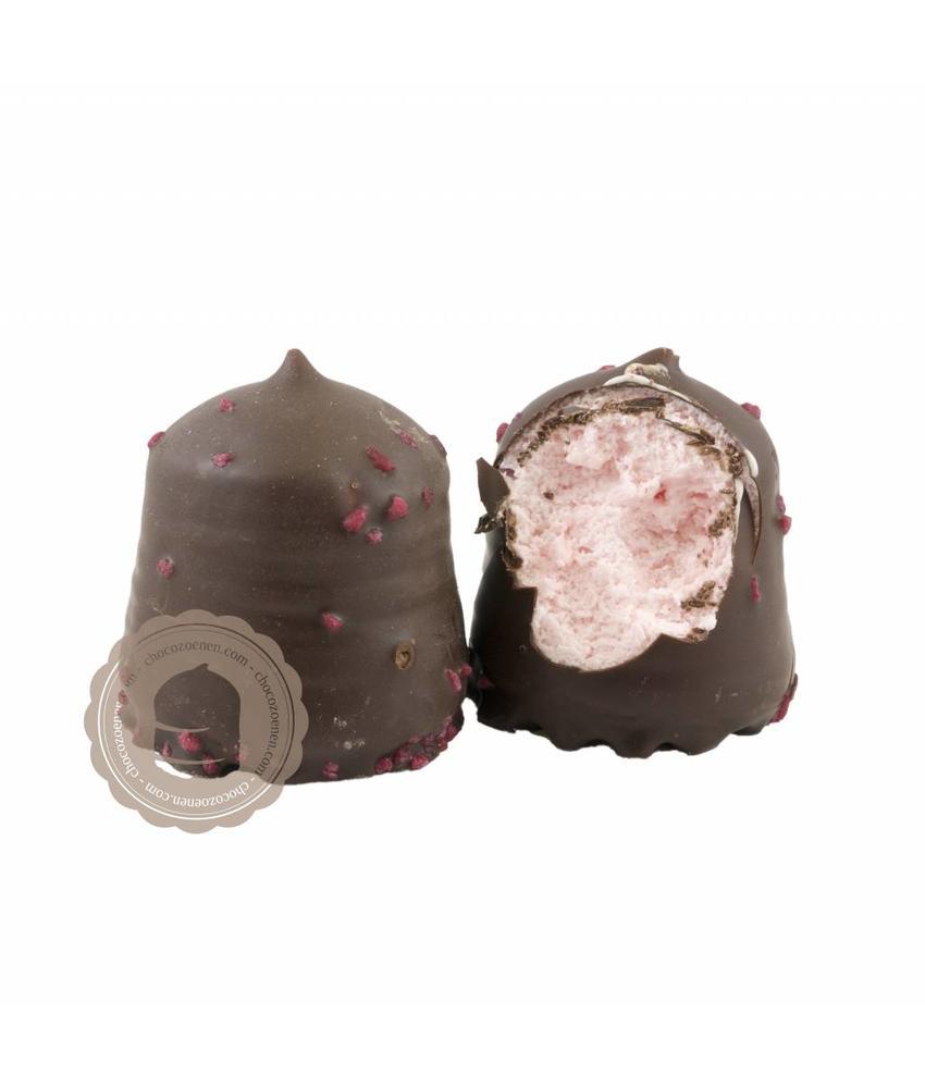 Chocozoenen Puur Aardbeien