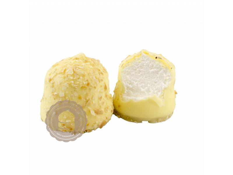 Chocozoen Honing-Amandel