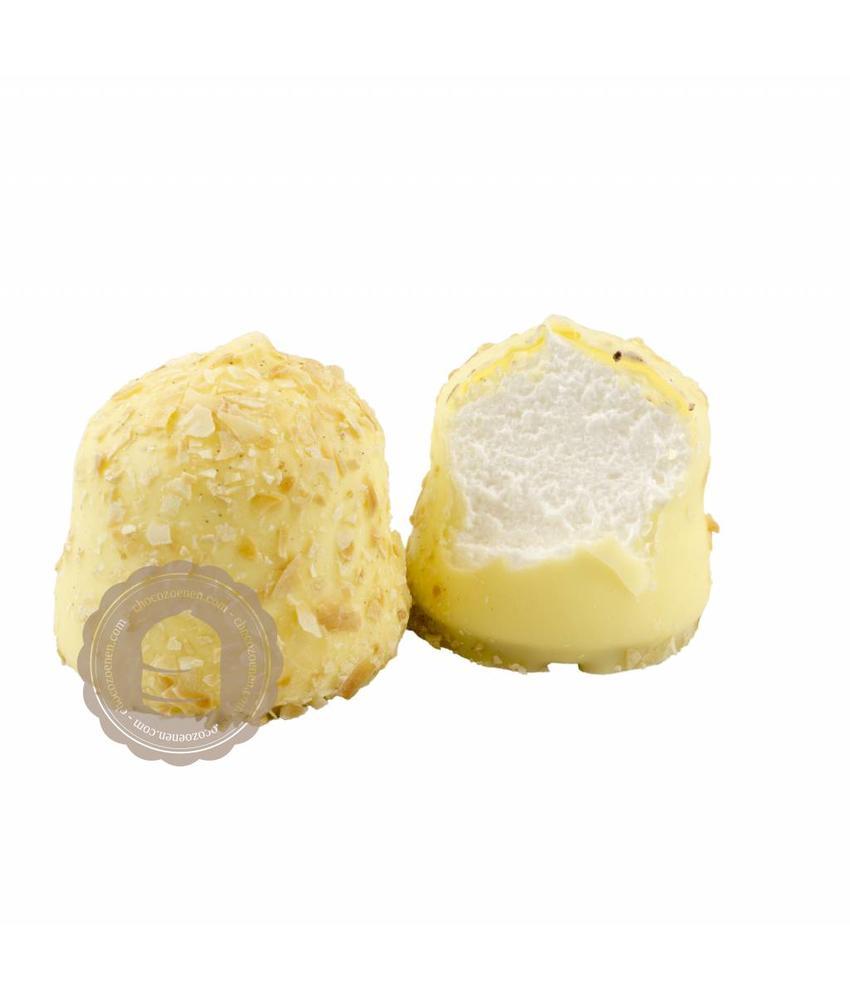 Chocozoenen Honing-Amandel