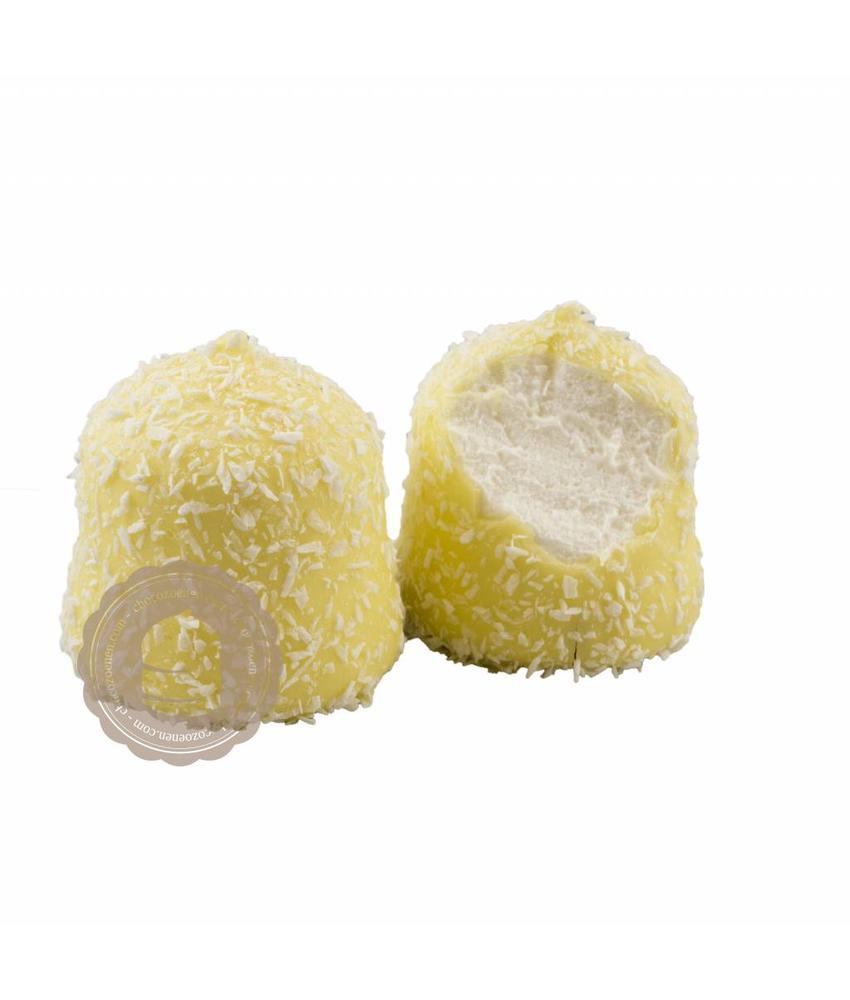 Chocozoenen Wit Kokos
