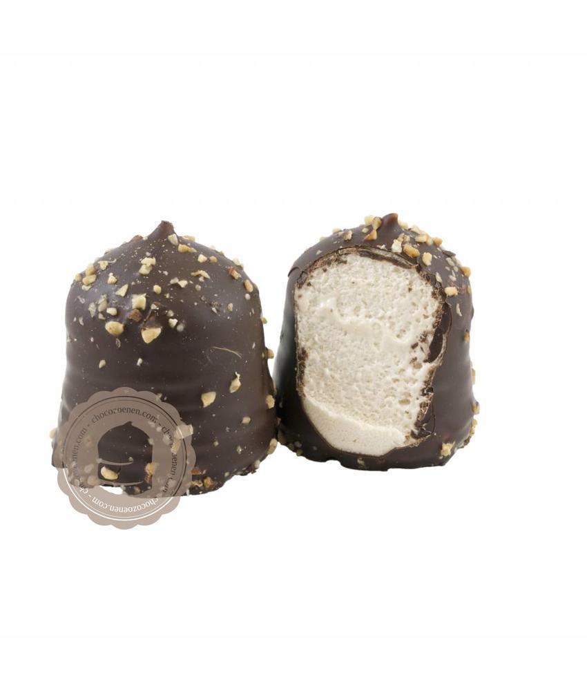 Chocozoenen Hazelnoot-Nougat /Rocher