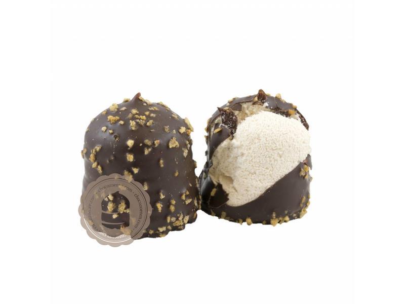 Chocozoenen Karamel