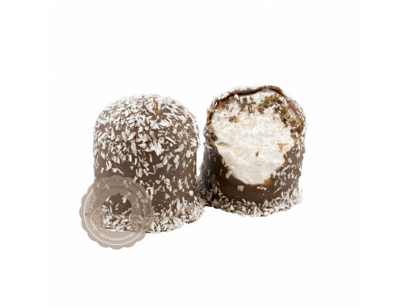 Chocozoenen Melk Kokos