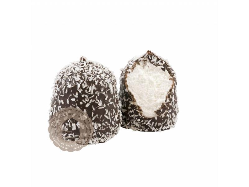 Chocozoenen Puur Kokos