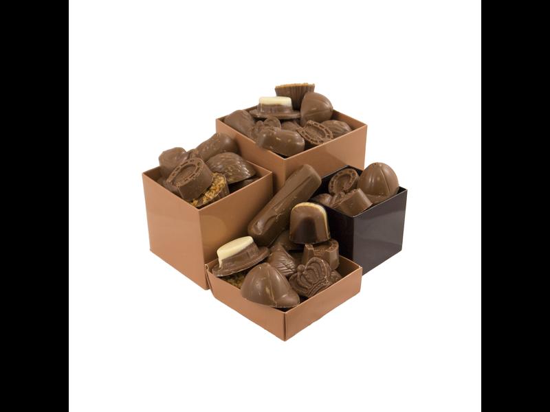 Slagroom Bonbons King Size / XXL