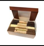 Wafels Chocolade