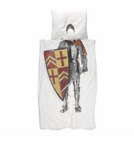 Snurk beddengoed Bettwäsche Knight 1-Person