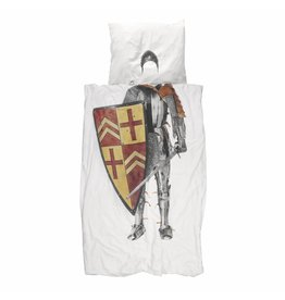 Snurk beddengoed Duvet Cover Knight Single