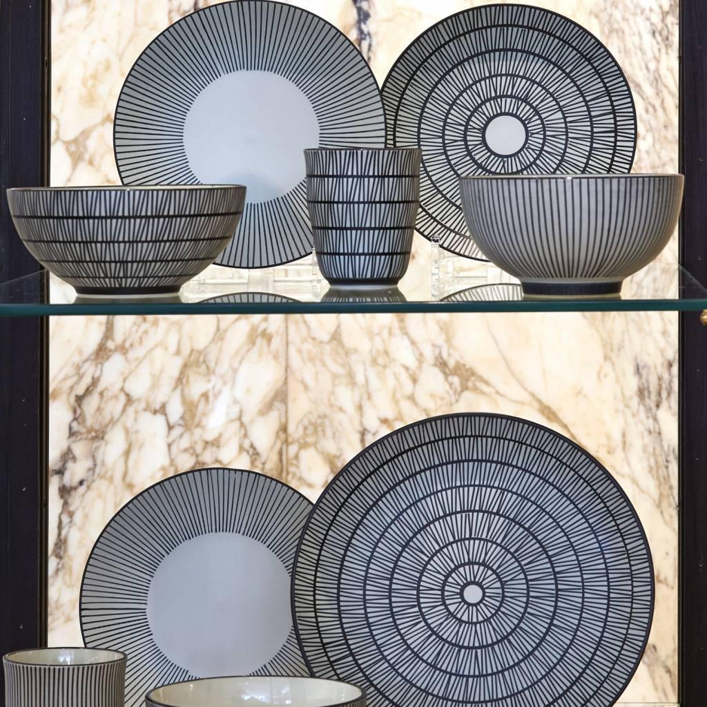 Bowls Pastel Afresh Large Set of 4