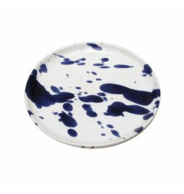 Hollandsche Waaren Splash! Plate set of 2