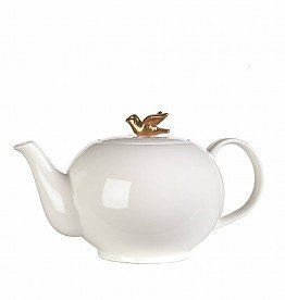 Pols Potten Freedom Bird Teapot