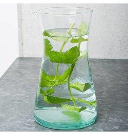 UNC Handgemaakt glazen karaf
