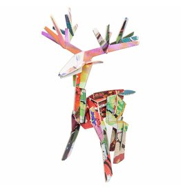Studio ROOF Totem Deer