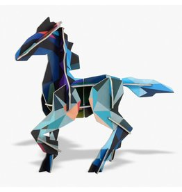 Studio ROOF Totem Friesian Horse