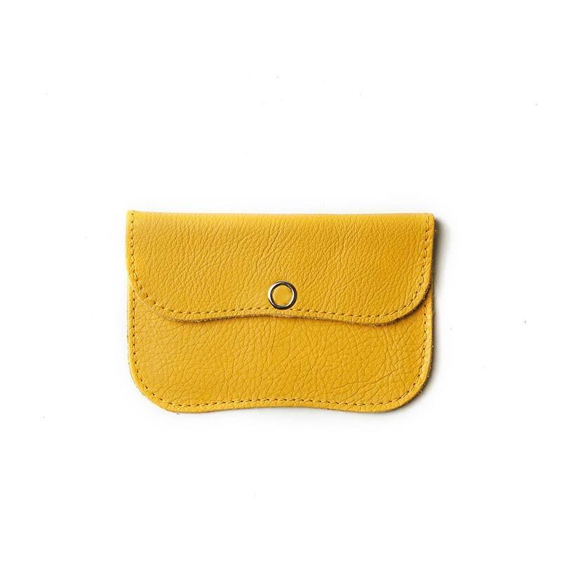 Portemonnaie Mini Me Gelb